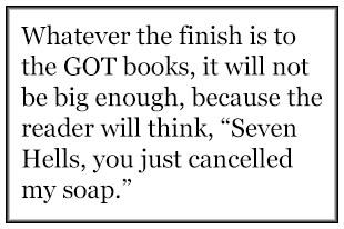 GOT-ending